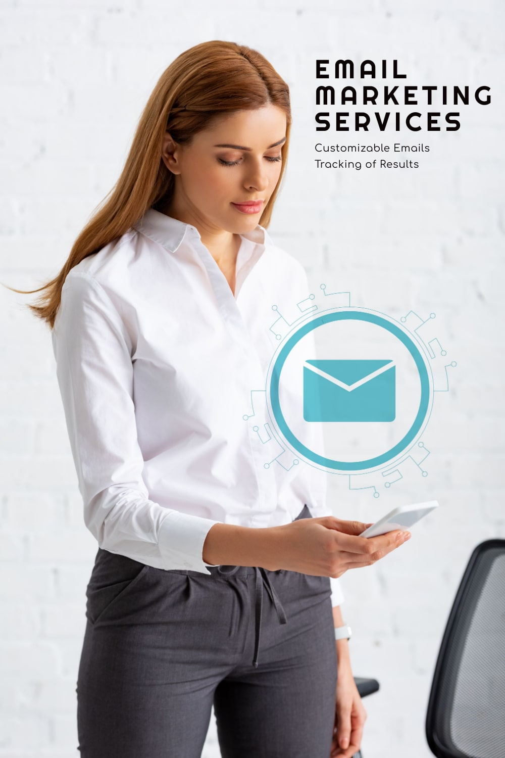 FEATURES OF EMAIL MARKETING SERVICES